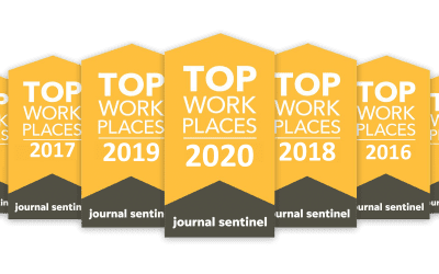 WHR Group, Inc. Named Top Workplace for the Seventh Consecutive Year